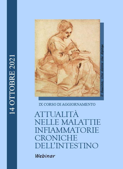 ATTUALITA' IN MALATTIE INFIAMMATORIE CRONICHE DELL'INTESTINO